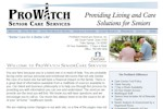 ProWatch Senior Care Services, Inc - Palm Springs, California