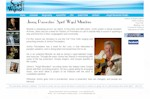 Spirit Wynd Ministries - Jimmy Passwaters Gospel Singer